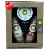COFFEE VEGAN OFFER